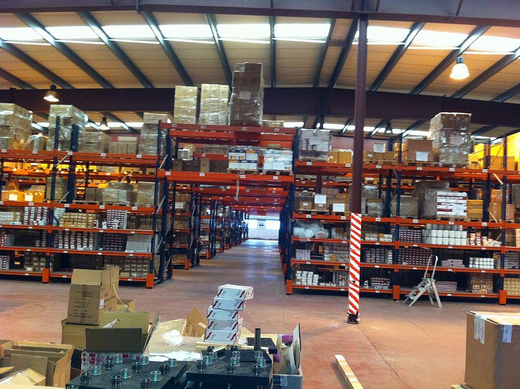 Nave industrial en alquiler en calle Camino Barco, Los Sectores-Los Arroyos en San Sebastián de los Reyes - 174027290