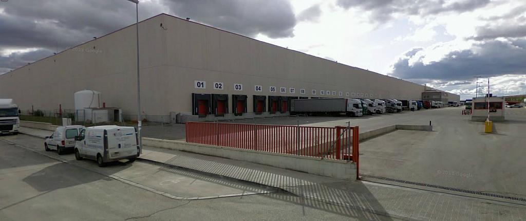 Nave industrial en alquiler en calle Guadalquivir, Camarma de Esteruelas - 179829861
