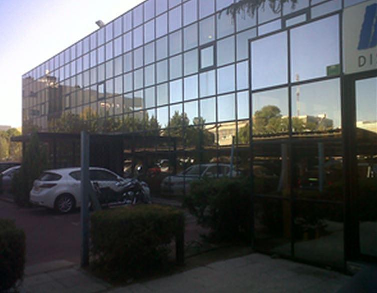 Oficina - Nave en alquiler en calle De la Industria, Norte en Alcobendas - 199713334