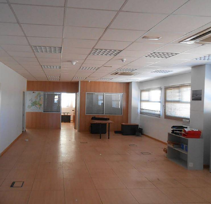 Oficina - Nave en alquiler en calle Rayo, Cabanillas del Campo - 224225797