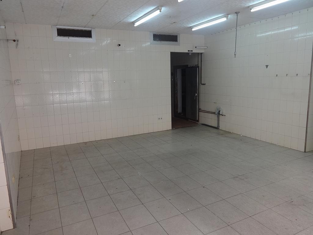 Local en alquiler en calle Muns, Santa Eulàlia en Hospitalet de Llobregat, L´ - 307031805