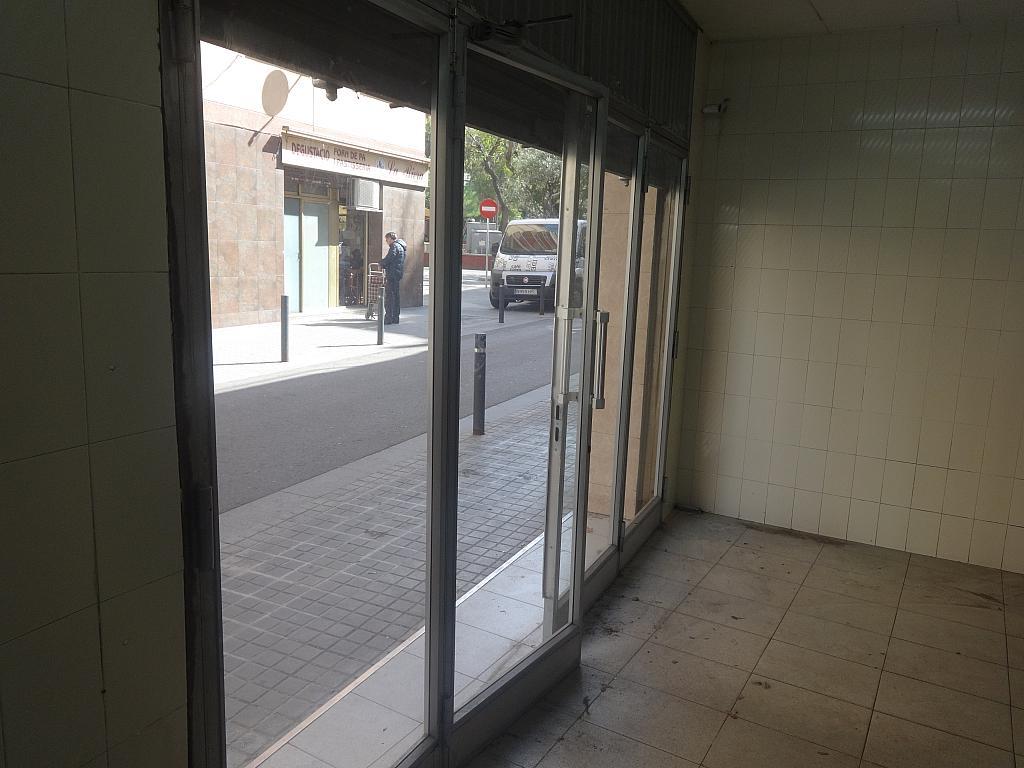 Local en alquiler en calle Muns, Santa Eulàlia en Hospitalet de Llobregat, L´ - 307031806