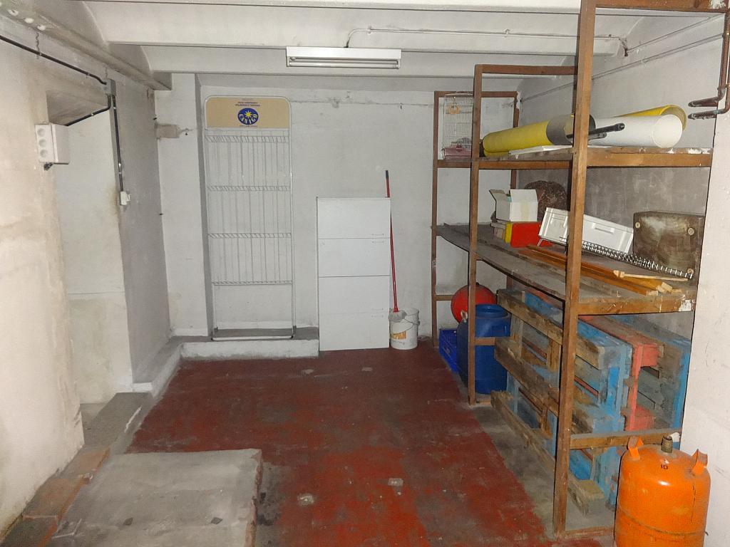 Local en alquiler en calle Muns, Santa Eulàlia en Hospitalet de Llobregat, L´ - 307031811