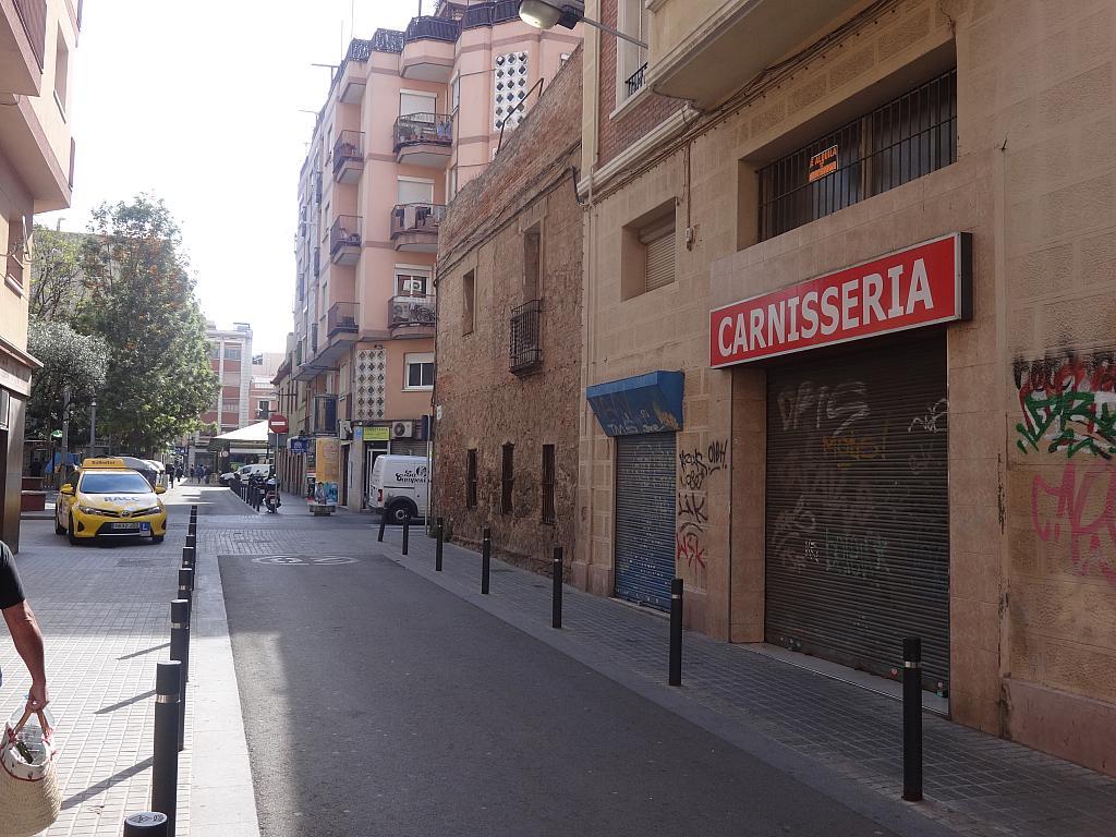Local en alquiler en calle Muns, Santa Eulàlia en Hospitalet de Llobregat, L´ - 307031818