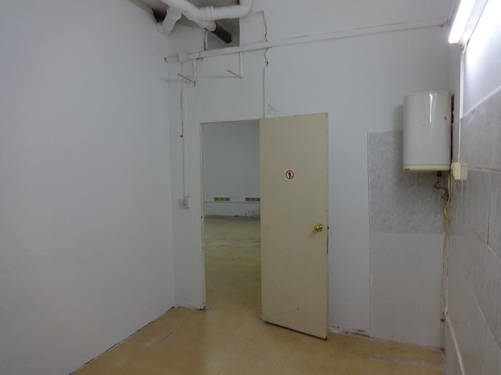 Local comercial en alquiler en calle General Prim, Santa Eulàlia en Hospitalet de Llobregat, L´ - 316346763