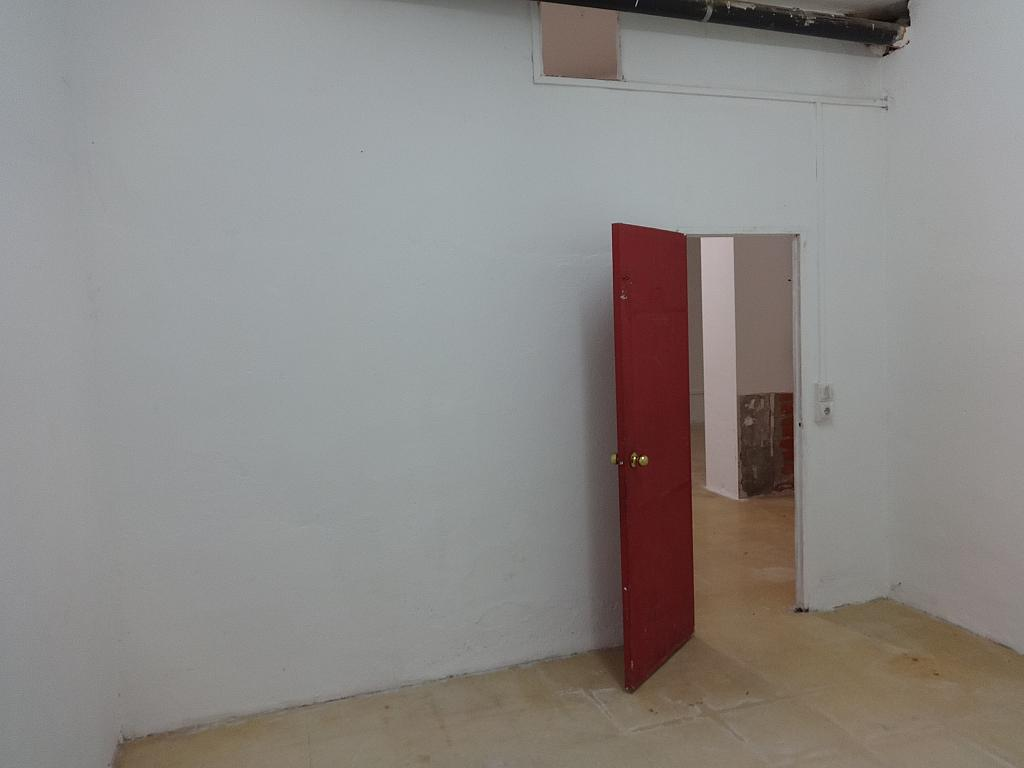 Local comercial en alquiler en calle General Prim, Santa Eulàlia en Hospitalet de Llobregat, L´ - 316346767
