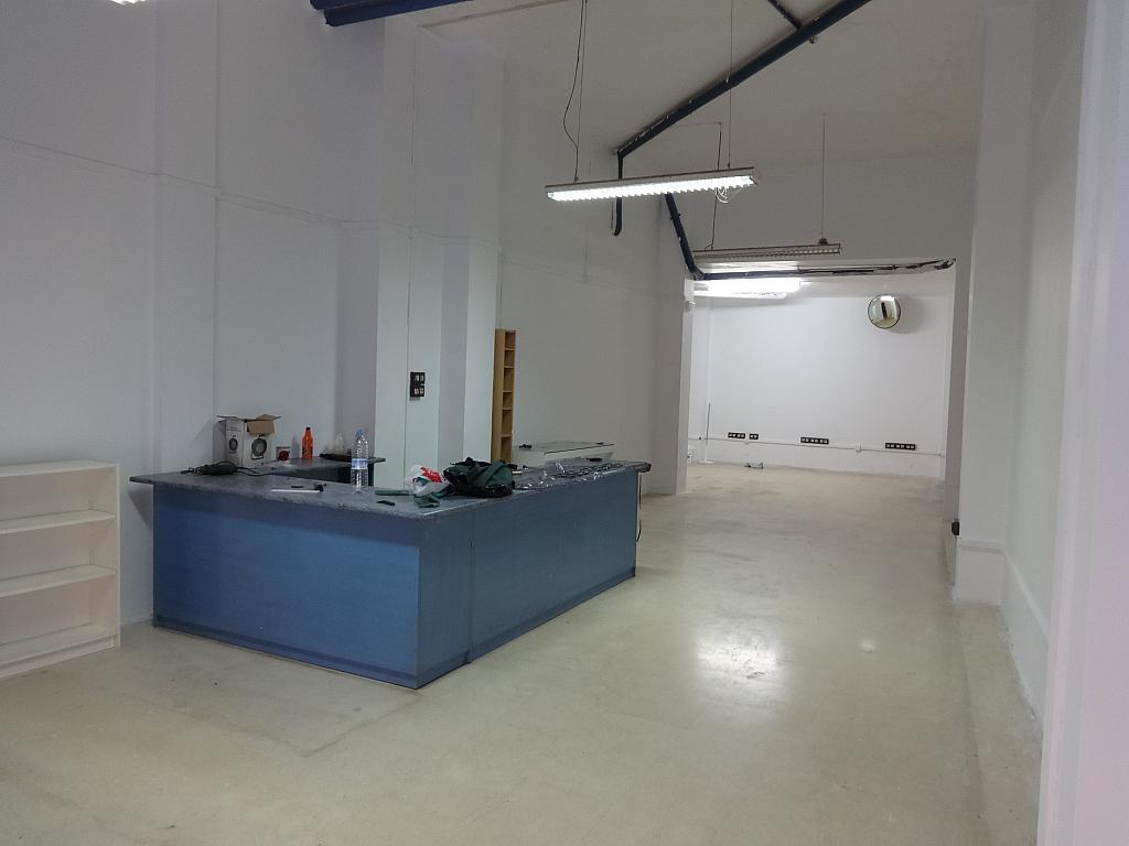 Local comercial en alquiler en calle General Prim, Santa Eulàlia en Hospitalet de Llobregat, L´ - 316346776