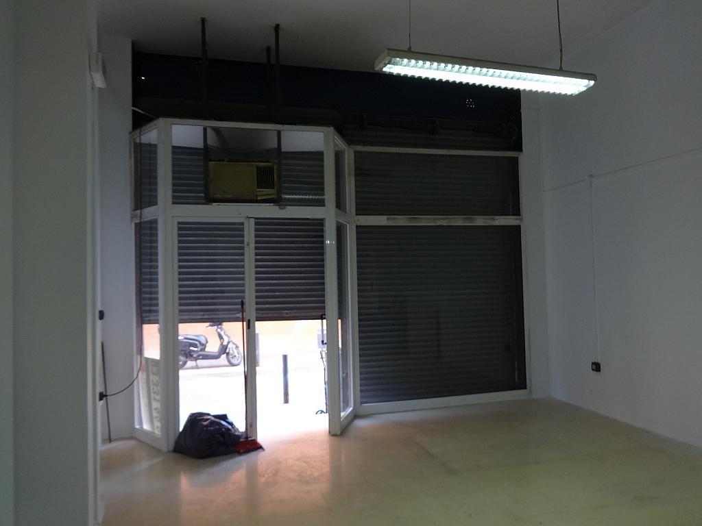 Local comercial en alquiler en calle General Prim, Santa Eulàlia en Hospitalet de Llobregat, L´ - 316346780