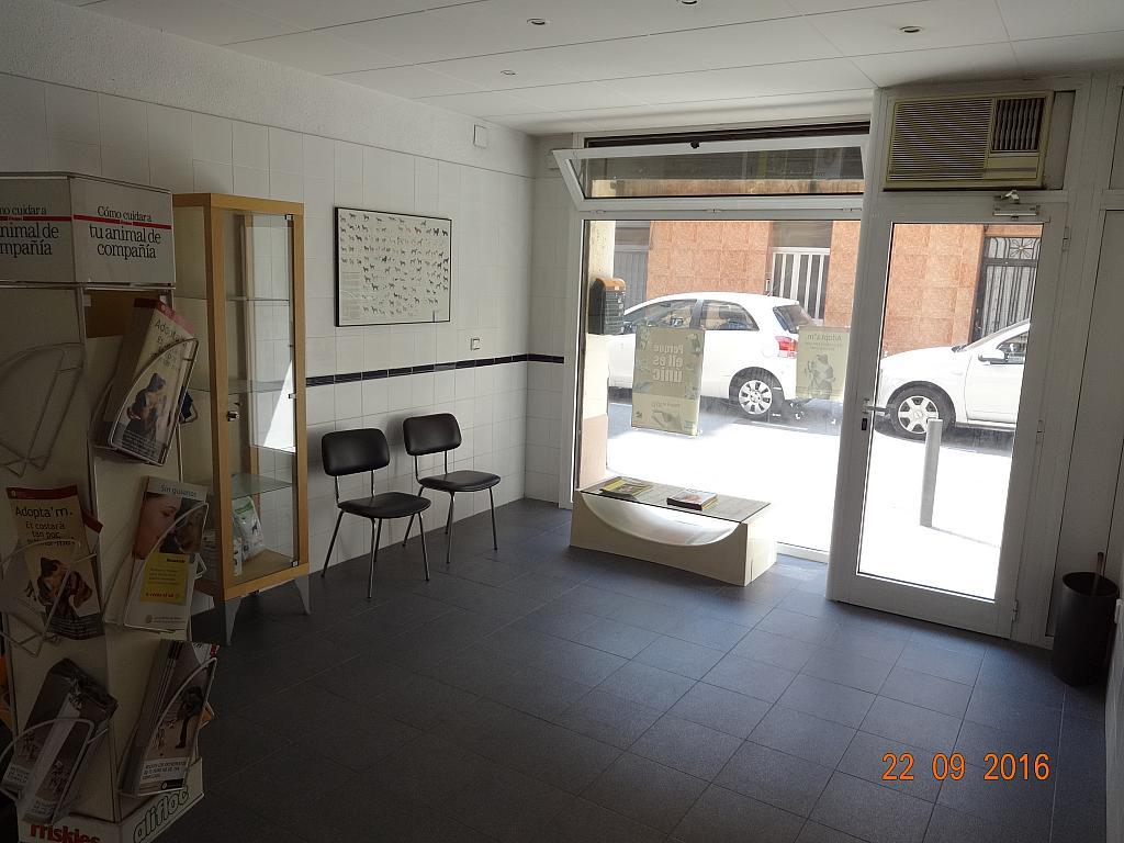 Local comercial en alquiler en calle Angel Guimera, Santa Eulàlia en Hospitalet de Llobregat, L´ - 326263934