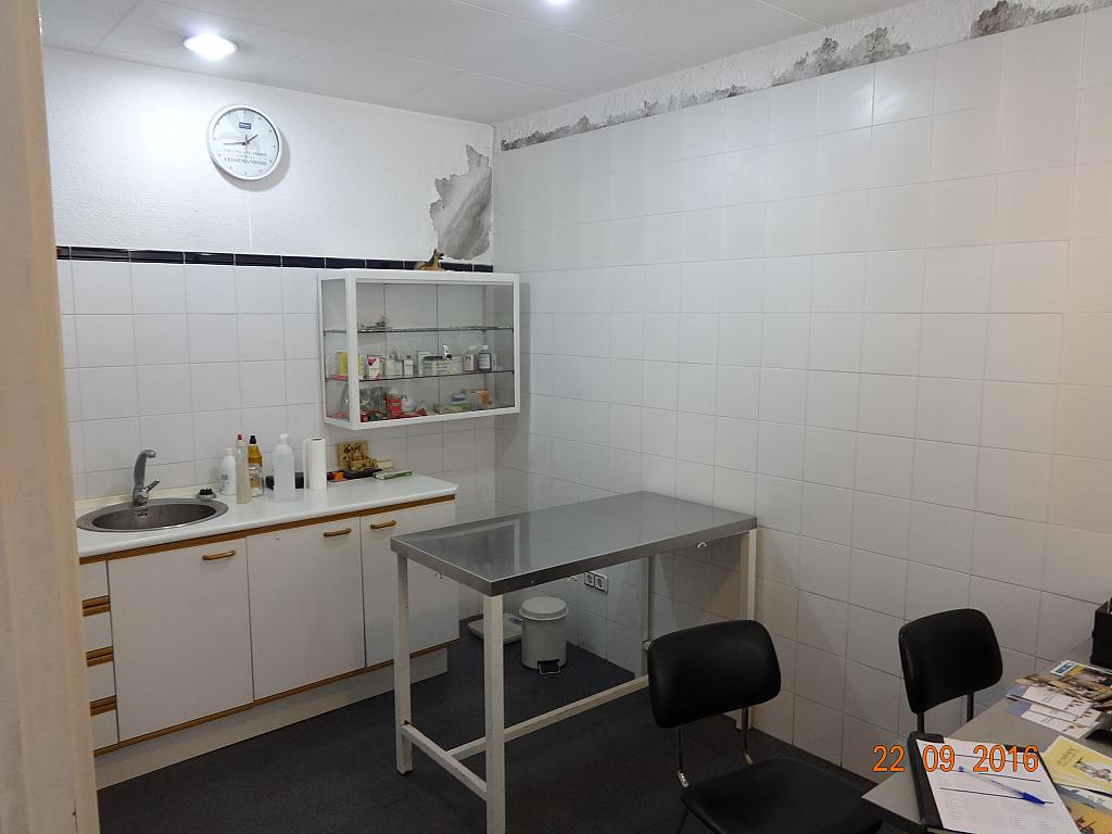 Local comercial en alquiler en calle Angel Guimera, Santa Eulàlia en Hospitalet de Llobregat, L´ - 326263937