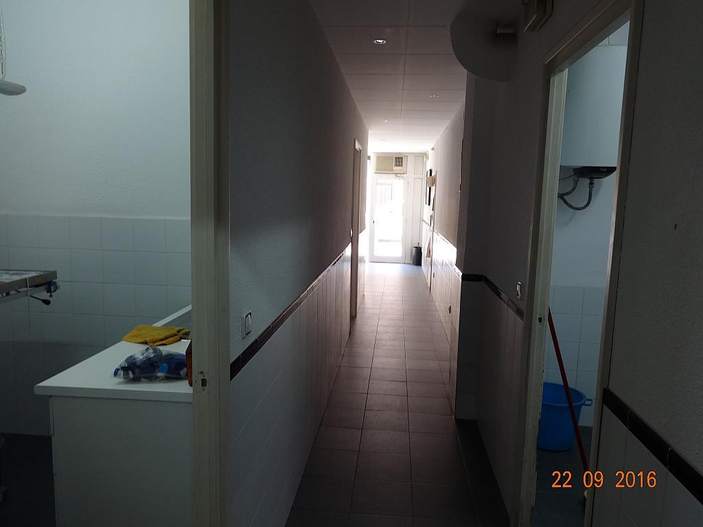 Local comercial en alquiler en calle Angel Guimera, Santa Eulàlia en Hospitalet de Llobregat, L´ - 326263971
