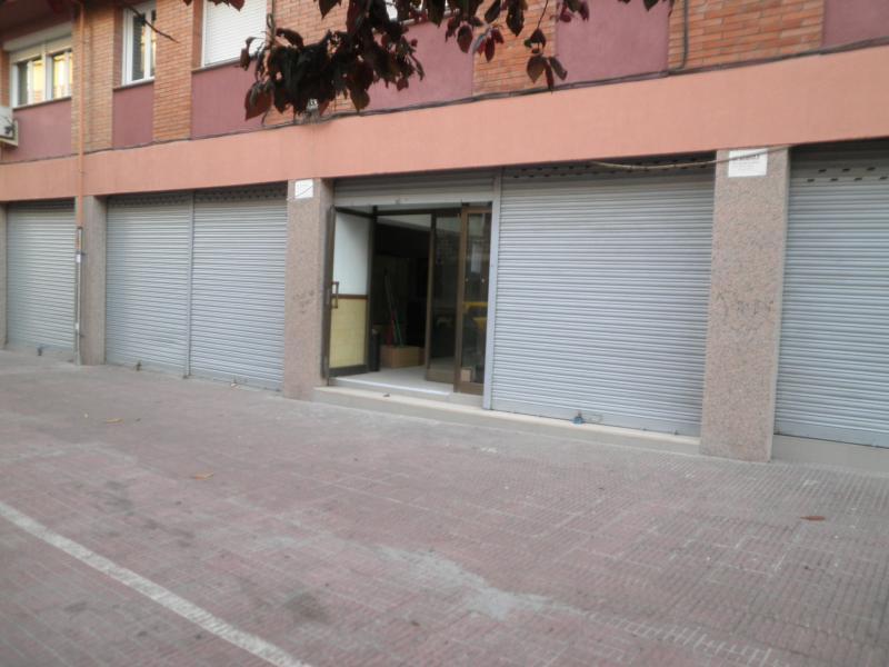Local en alquiler en calle Pau Sans, Sant Josep en Hospitalet de Llobregat, L´ - 116797454