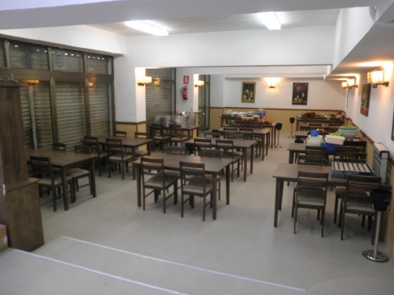 Local en alquiler en calle Pau Sans, Sant Josep en Hospitalet de Llobregat, L´ - 116797460