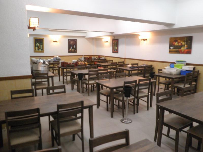 Local en alquiler en calle Pau Sans, Sant Josep en Hospitalet de Llobregat, L´ - 116797464