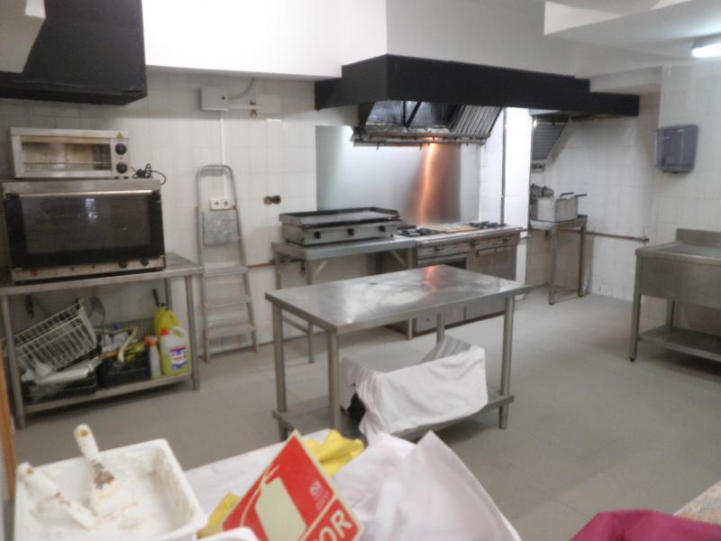 Local en alquiler en calle Pau Sans, Sant Josep en Hospitalet de Llobregat, L´ - 116797465