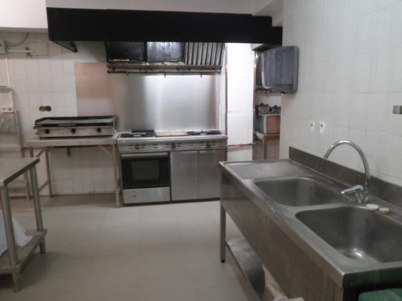 Local en alquiler en calle Pau Sans, Sant Josep en Hospitalet de Llobregat, L´ - 116797467