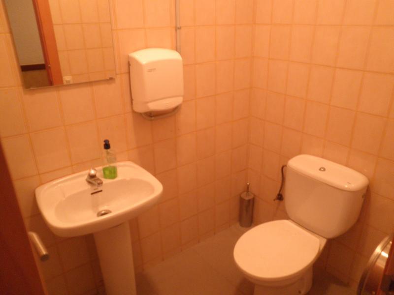 Local en alquiler en calle Pau Sans, Sant Josep en Hospitalet de Llobregat, L´ - 116797471