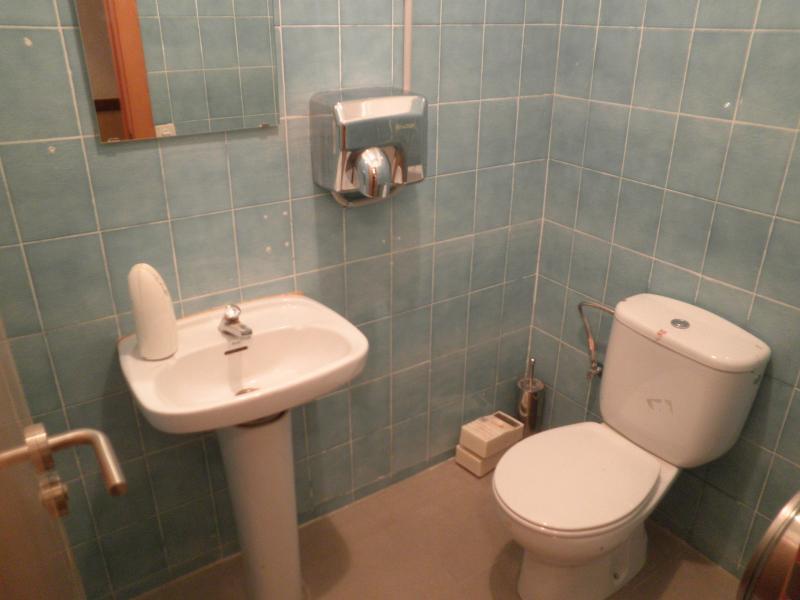 Local en alquiler en calle Pau Sans, Sant Josep en Hospitalet de Llobregat, L´ - 116797473