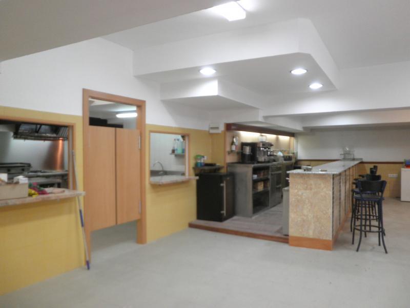 Local en alquiler en calle Pau Sans, Sant Josep en Hospitalet de Llobregat, L´ - 116797477