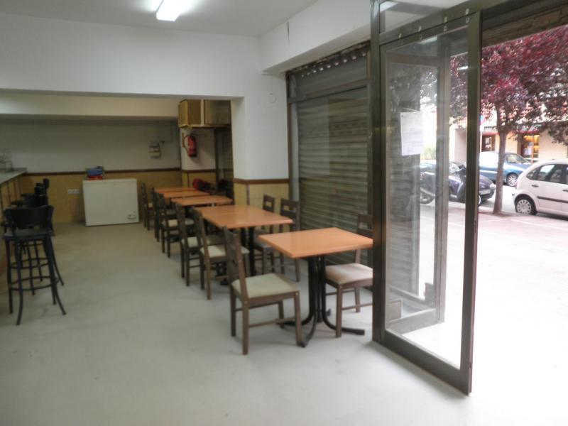 Local en alquiler en calle Pau Sans, Sant Josep en Hospitalet de Llobregat, L´ - 116797478