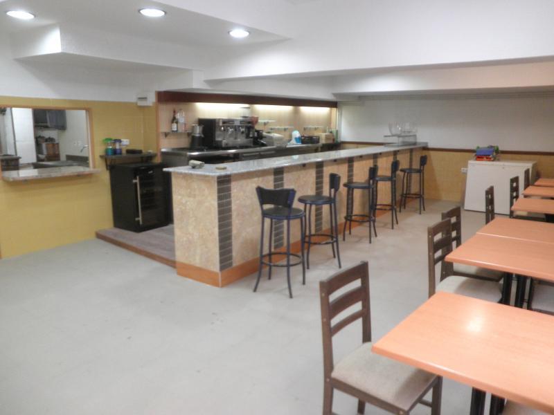 Local en alquiler en calle Pau Sans, Sant Josep en Hospitalet de Llobregat, L´ - 116797480