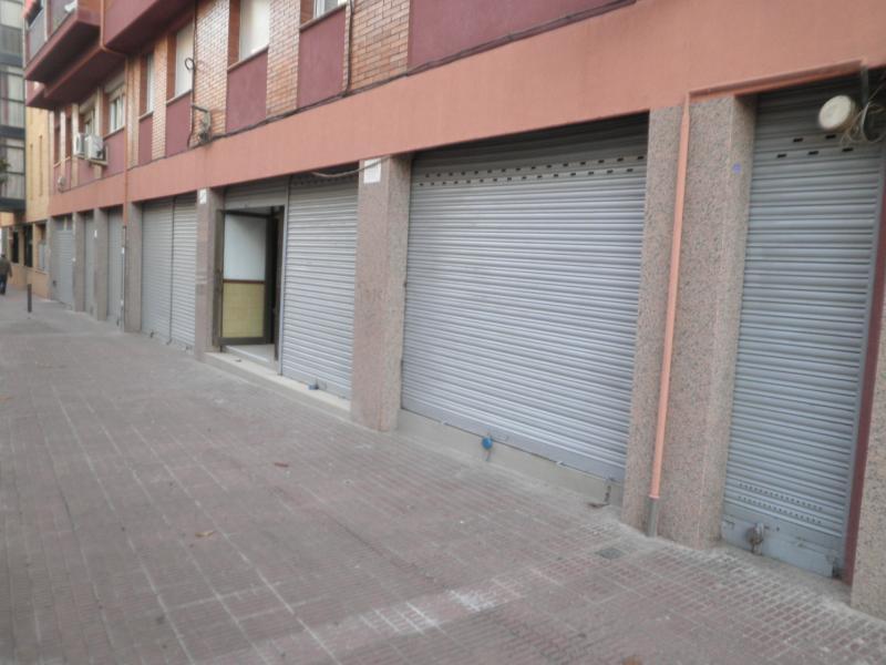 Local en alquiler en calle Pau Sans, Sant Josep en Hospitalet de Llobregat, L´ - 116797483