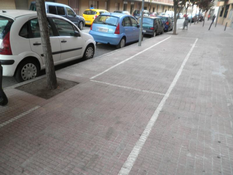 Local en alquiler en calle Pau Sans, Sant Josep en Hospitalet de Llobregat, L´ - 116797494