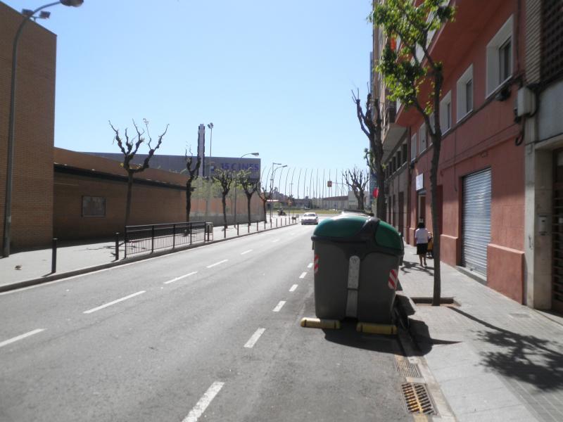 Local en alquiler en calle Castelao, Santa Eulàlia en Hospitalet de Llobregat, L´ - 116412582