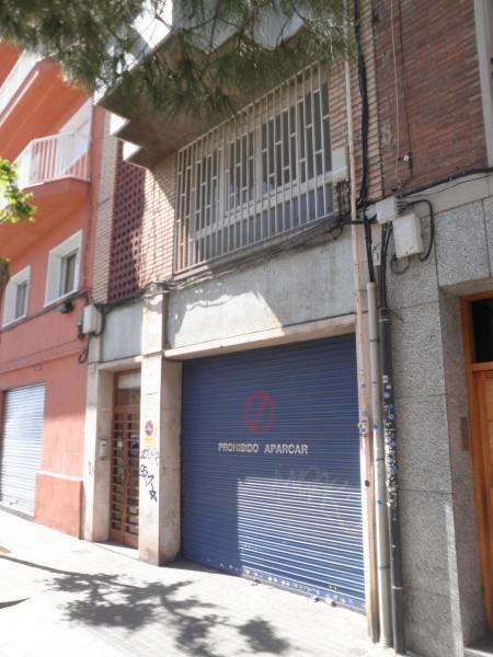 Local en alquiler en calle Castelao, Santa Eulàlia en Hospitalet de Llobregat, L´ - 116412688