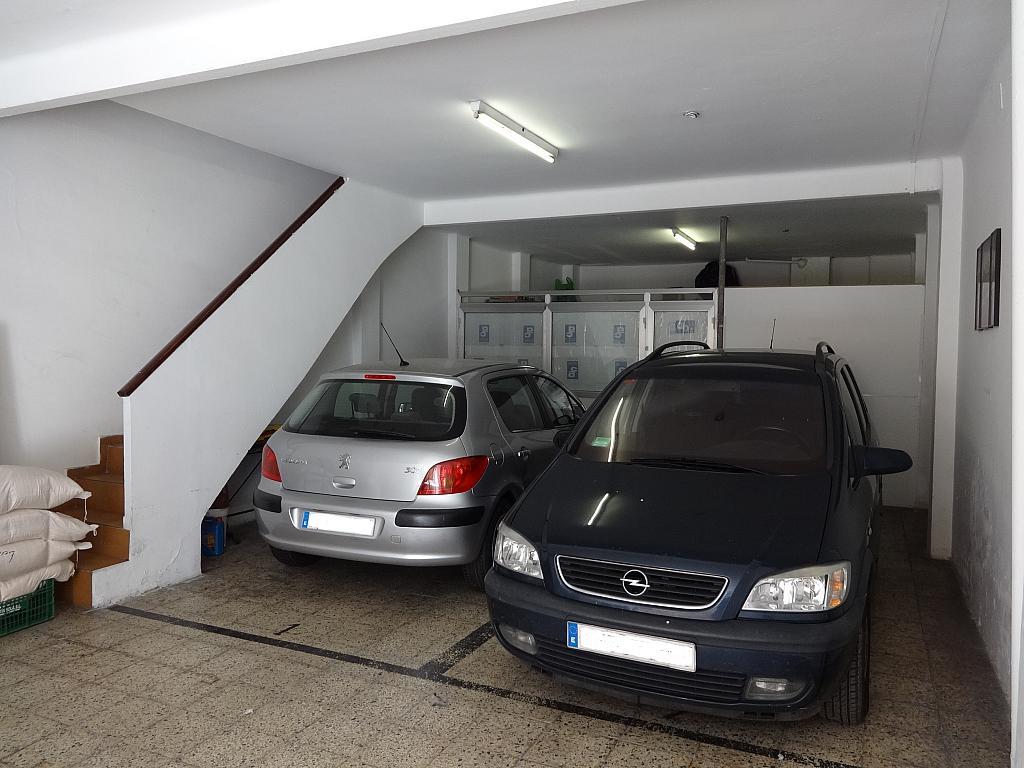 Local en alquiler en calle Castelao, Santa Eulàlia en Hospitalet de Llobregat, L´ - 137309448