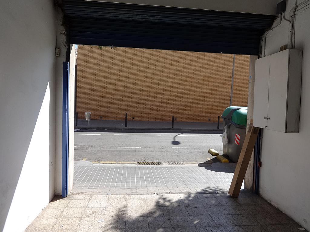 Local en alquiler en calle Castelao, Santa Eulàlia en Hospitalet de Llobregat, L´ - 137309509