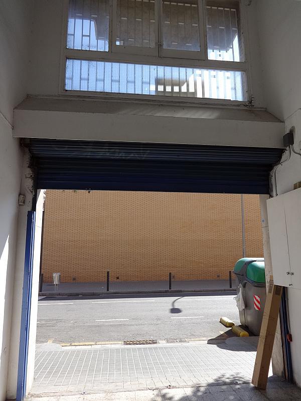 Local en alquiler en calle Castelao, Santa Eulàlia en Hospitalet de Llobregat, L´ - 137309517
