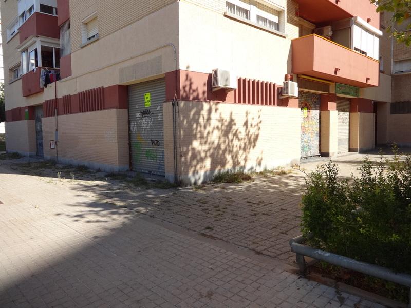 Local en alquiler en calle Joncs, Santa Eulàlia en Hospitalet de Llobregat, L´ - 123167160