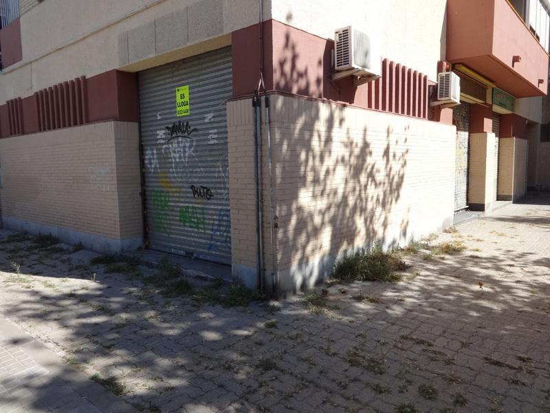 Local en alquiler en calle Joncs, Santa Eulàlia en Hospitalet de Llobregat, L´ - 123167161