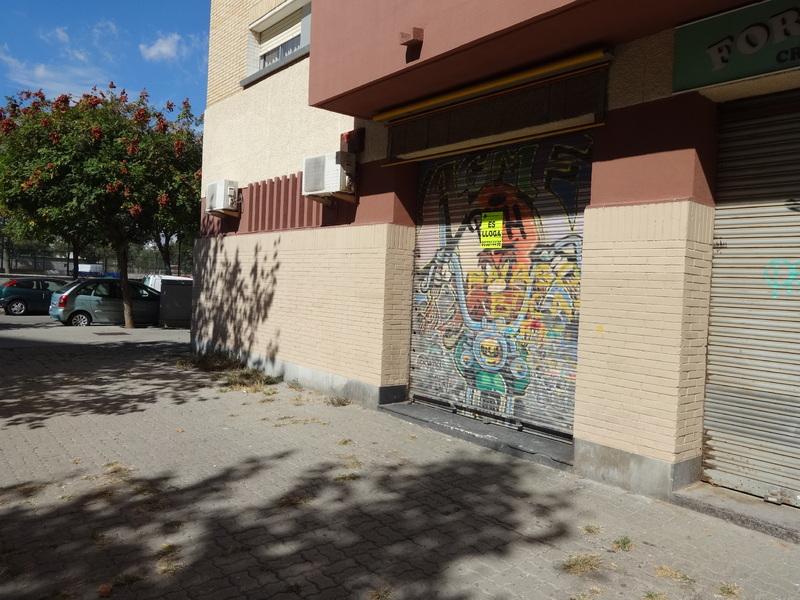Local en alquiler en calle Joncs, Santa Eulàlia en Hospitalet de Llobregat, L´ - 123167163
