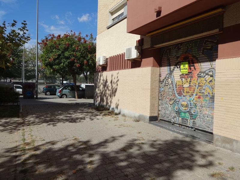 Local en alquiler en calle Joncs, Santa Eulàlia en Hospitalet de Llobregat, L´ - 123167164