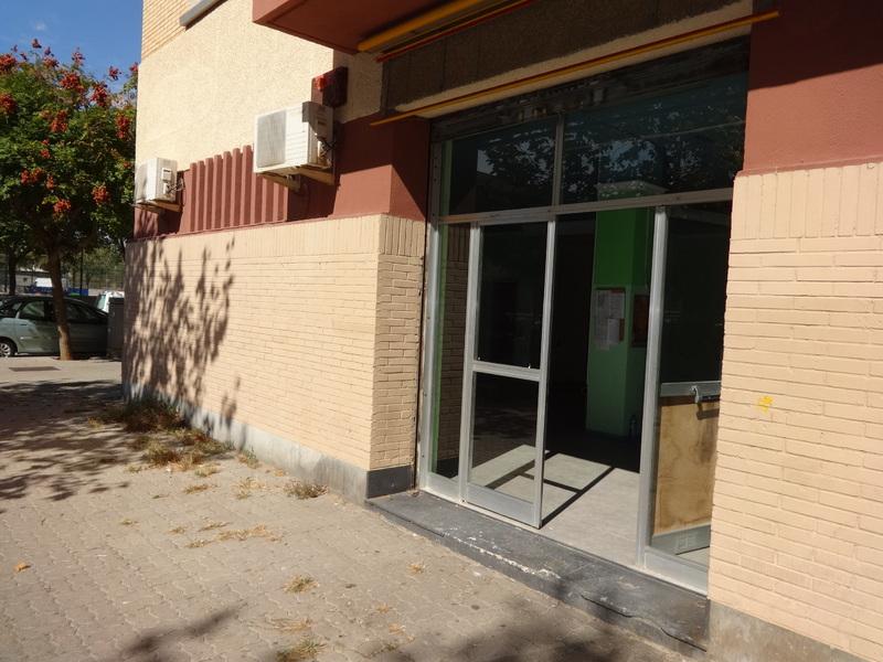 Local en alquiler en calle Joncs, Santa Eulàlia en Hospitalet de Llobregat, L´ - 123167169