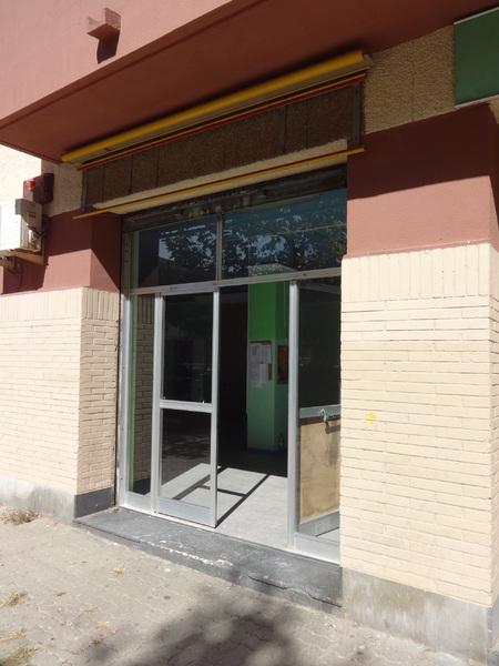 Local en alquiler en calle Joncs, Santa Eulàlia en Hospitalet de Llobregat, L´ - 123167173