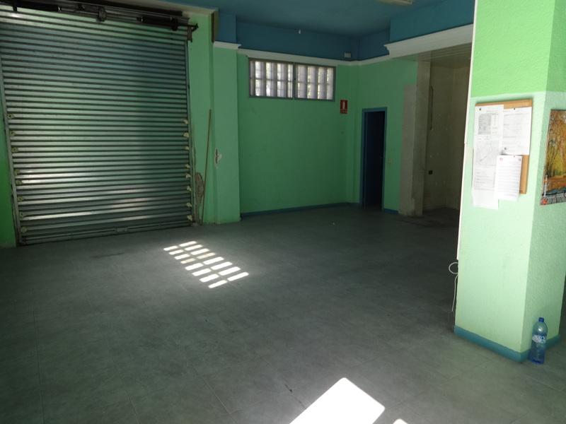 Local en alquiler en calle Joncs, Santa Eulàlia en Hospitalet de Llobregat, L´ - 123167174