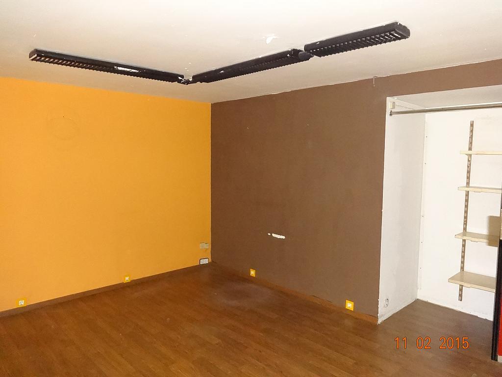 Local en alquiler en calle Santa Eulalia, Santa Eulàlia en Hospitalet de Llobregat, L´ - 175180434