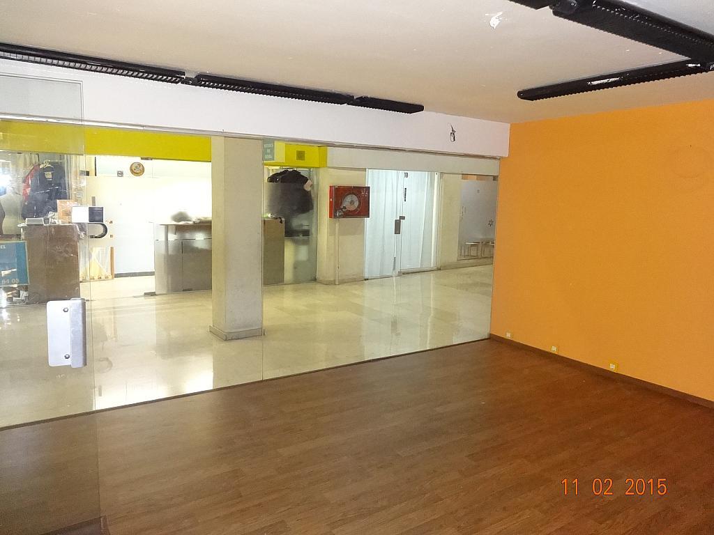 Local en alquiler en calle Santa Eulalia, Santa Eulàlia en Hospitalet de Llobregat, L´ - 175180437
