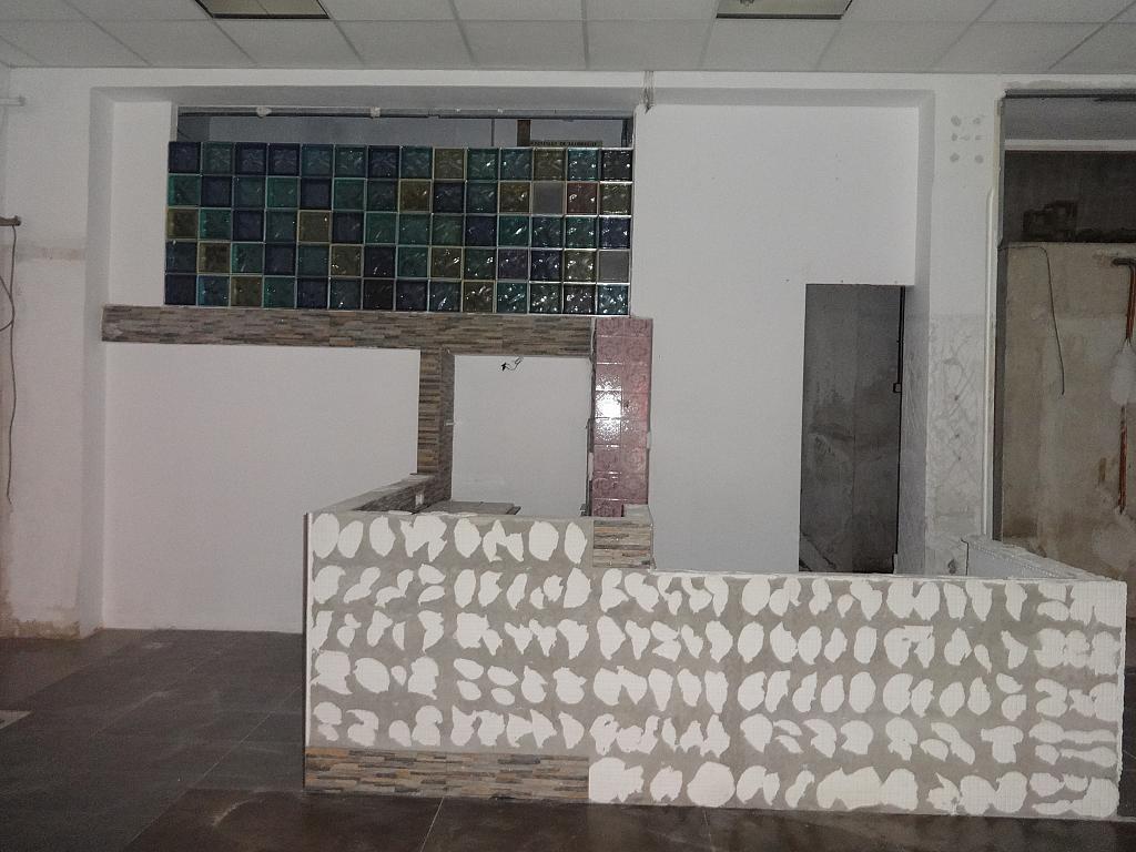 Local en alquiler en calle Santiago Rusiñol, Santa Eulàlia en Hospitalet de Llobregat, L´ - 218059360