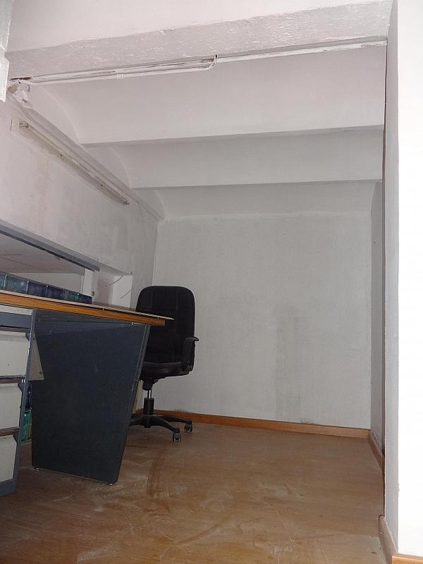 Local en alquiler en calle Santiago Rusiñol, Santa Eulàlia en Hospitalet de Llobregat, L´ - 218059363