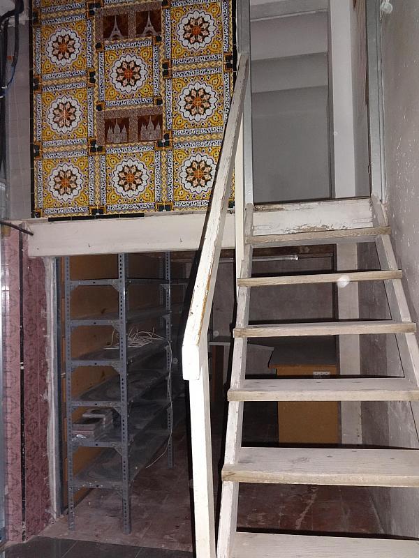 Local en alquiler en calle Santiago Rusiñol, Santa Eulàlia en Hospitalet de Llobregat, L´ - 218059365