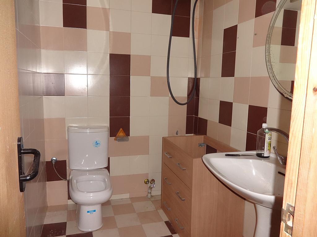 Local en alquiler en calle Santiago Rusiñol, Santa Eulàlia en Hospitalet de Llobregat, L´ - 218059377