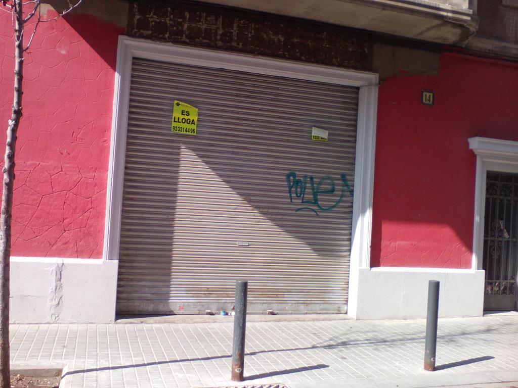 Local en alquiler en calle Santiago Rusiñol, Santa Eulàlia en Hospitalet de Llobregat, L´ - 218059544