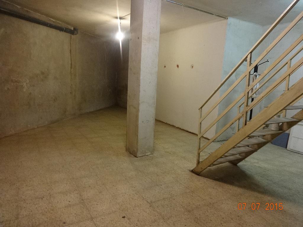 Local en alquiler en calle Comerç, Santa Eulàlia en Hospitalet de Llobregat, L´ - 202093548