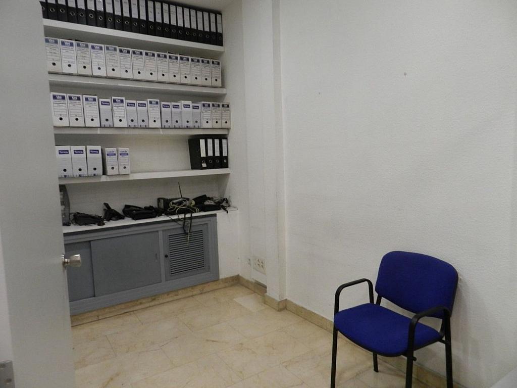Local comercial en alquiler en calle De Ferraz, Argüelles en Madrid - 339149743