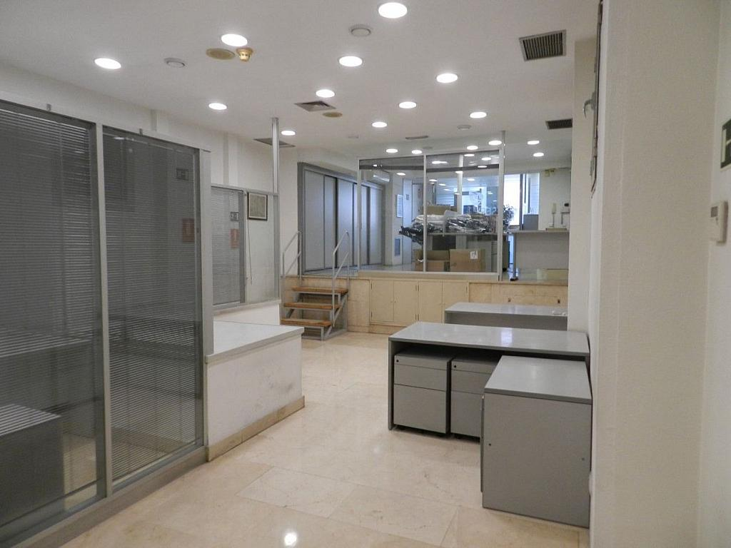 Local comercial en alquiler en calle De Ferraz, Argüelles en Madrid - 339149758