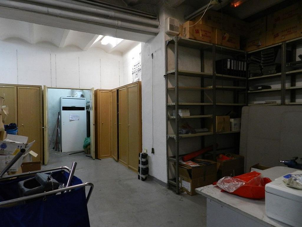 Local comercial en alquiler en calle De Ferraz, Argüelles en Madrid - 339149773
